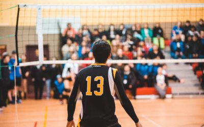 How to Be a Better Volleyball Player