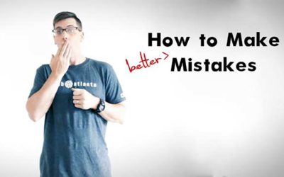 How to Make Better Mistakes in Volleyball